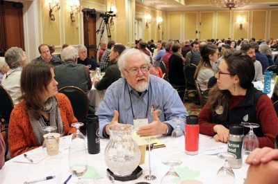 2018 Maine Land Conservation Conference